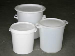 Eimer 30 Liter : eimer mit deckel 40 liter preis pro st ck weeimer40 ~ Orissabook.com Haus und Dekorationen