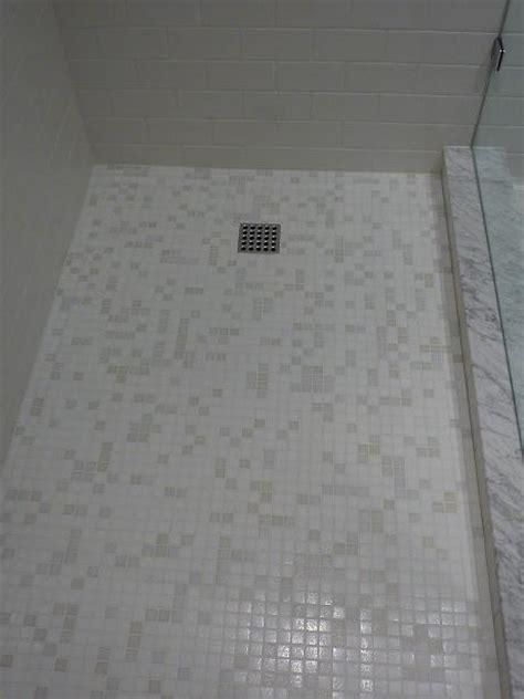 Florida Tile Fort Collins by Glass Tile On Shower Floor Ceramic Tile Advice Forums