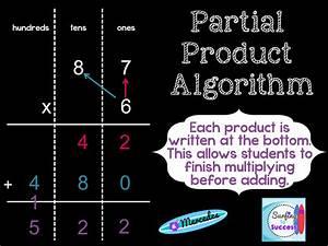 3 Strategies For Multiplying Multi-digit Numbers