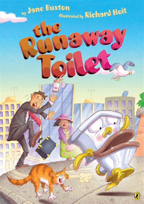 Toilet Joke Book by Scoop Review Of Books 187 Toilet Time
