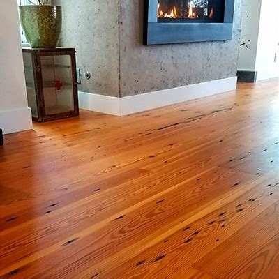 Longleaf Lumber   Residential Reclaimed Wood Projects Gallery