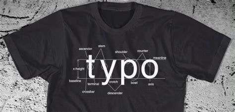 wednesday inspiration typography  shirts blog