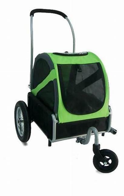 Doggyride Mini Buggy Bicycle Dog Trailers