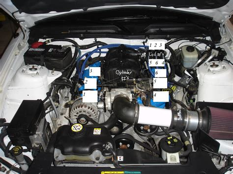 2006 Ford 3 0 V6 Engine Diagram by 2006 Mustang V 6 4 0 Replacement Ford Mustang Forum