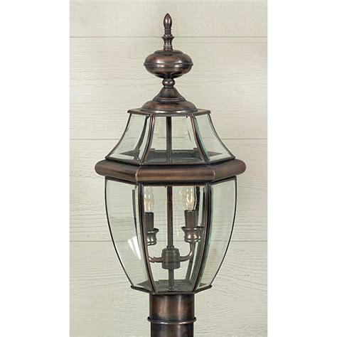 copper exterior light fixtures ny9042ac quoizel lighting ny9042ac newbury outdoor