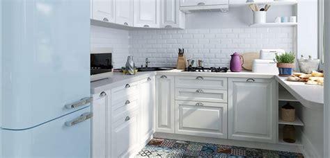 cocina de color madera  blanco awesome mareti cocina