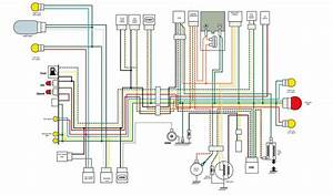 Xrm 110 Electrical Wiring Diagram On Images Free Download