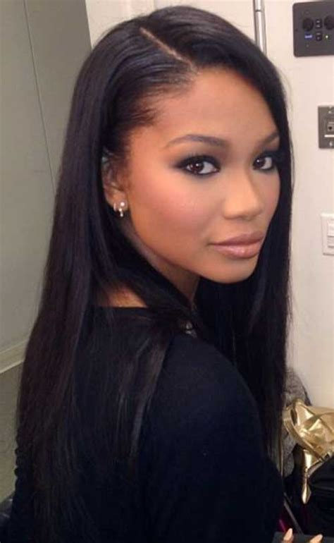 Hairstyle For Black by Stylish Black With New Hairstyles Hairstyles And