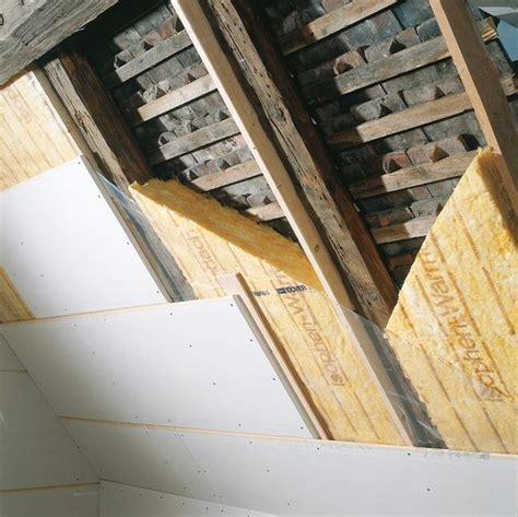 dach isolieren innen sparschwein und klimaanlage in einem die dachd 228 mmung