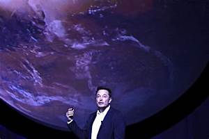 "The 5 most bizarre ""questions"" Musk was asked after his ..."