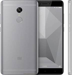 Xiaomi Redmi Note 4x Pictures  Official Photos
