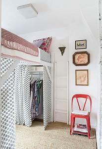 10 quartos pequenos decorados para maximizar o espaço ...