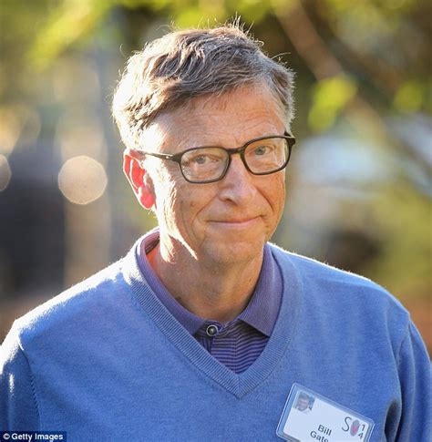 Microsoft's Bill Gates tops map of wealthiest Americans ...