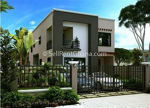 3 Bedroom House For Sale  East Legon Hills