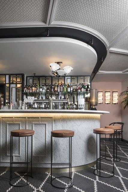 bar d interieur design architecture et d 233 coration d int 233 rieur caf 233 du trocadero
