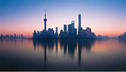 8k Shanghai China Wallpapers 4k Backgrounds 1315