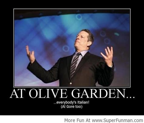 Olive Garden Meme - at olive garden funny pinterest