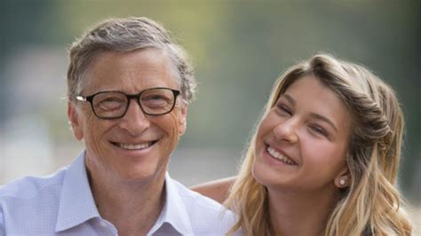 Bill Gates Daughter Phoebe Adele Gates   Thecelebsinfo