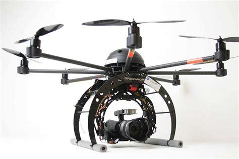 drone professionnel de prise de vue studiofly