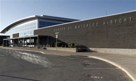 No Takers For Kitchener Seats On Waterloo Airport Noise