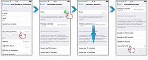 Comment Supprimer Une Application Iphone 7 : batterie iphone 7 conomiser sa charge et augmenter l 39 autonomie ~ Medecine-chirurgie-esthetiques.com Avis de Voitures
