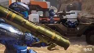Halo 5 Warzone Multiplayer Gets Making-of Video, New ...