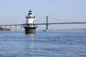 Narragansett Bay Rhode Island Lighthouses