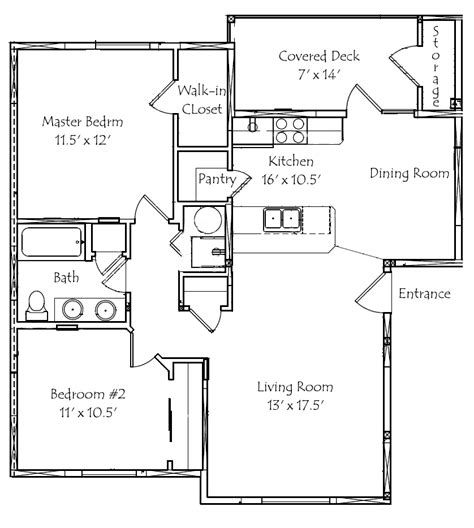 2 bed 2 bath floor plans thecastlecreekapartments com 509 965 4057