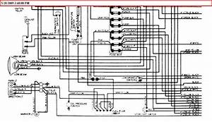 1975 Fiat 124 Spider Wiring Diagrams