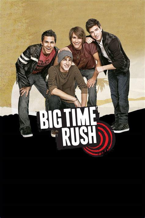 Big Time Rush   Series   Nickelodeon
