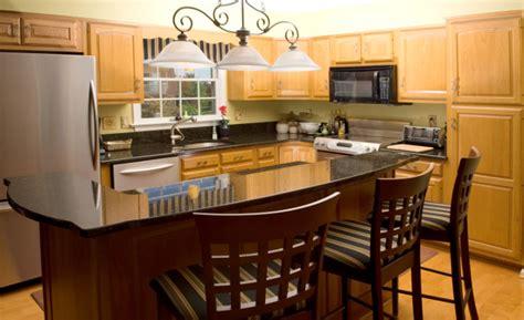 diseno de cocinas funcionales  comodas imujer