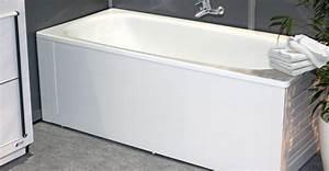 Tablier Pour Baignoire : tablier de baignoire pvc ~ Premium-room.com Idées de Décoration
