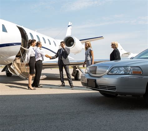 Limo Ride To Airport by Airport Prom Wedding Limo Rental South Jersey
