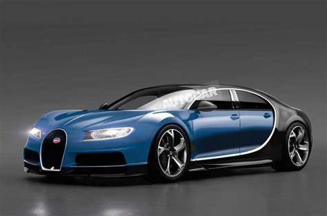4 Door Bugatti Price by Bugatti Plans To Build Four Door Sedan Moto Networks