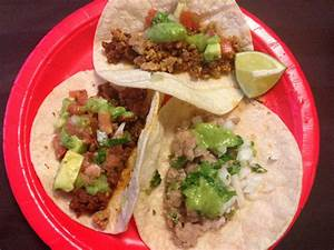 Authentic Mexican Tacos | Foodie Flair