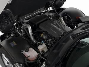 Image: 2008 Pontiac Solstice 2-door Convertible GXP Engine