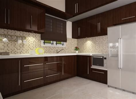 Lighting For Kitchens Ideas - 10 fantastic modular kitchen design by mumbai architects