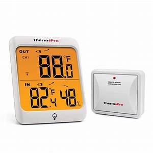 Thermopro Tp