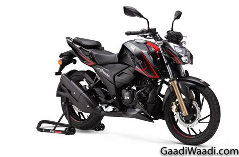 Tvs apache rtr 160 engine & gearbox. 2020 TVS Apache RTR 160 4V Facelift, 200 4V Facelift Launched - BS6 Compliant