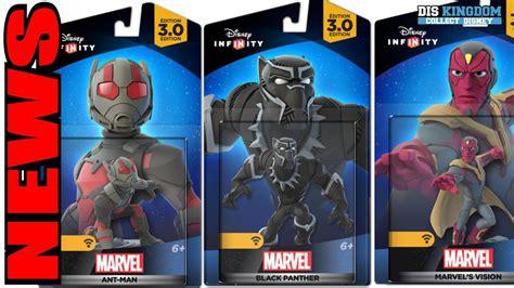 disney infinity  marvel battleground characters power
