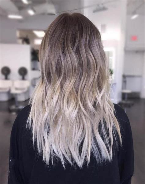 Ashy Hair Pictures by 40 Ash Hair Looks You Ll Swoon