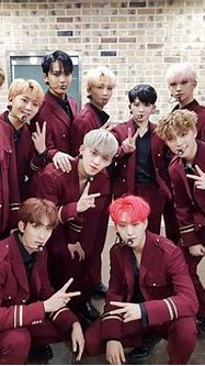 SEVENTEEN Members Pick Which Teammates They Would Never ...