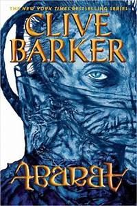 Abarat by Clive Barker | 9780062094100 | Paperback ...