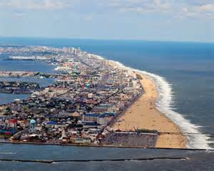 Ocean City Maryland Beaches