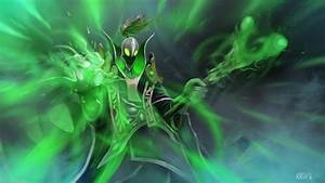 Rubick Desktop Wallpaper DOTA 2 Wallpapers