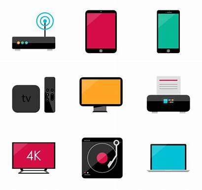 Electronics Icon Electronic Icons Flaticon Hernandez Alfredo