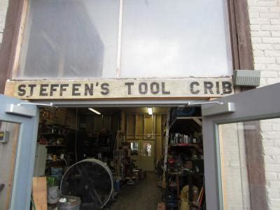dayton tool crib as family business shifts to next generation steffen s is