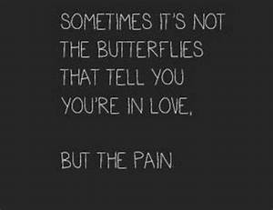60 Painful Love Quotes - lovequotesmessages