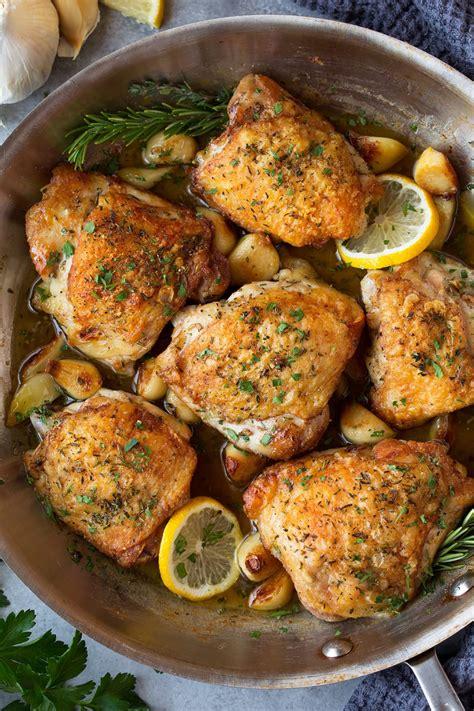 french chicken recipes     kitchn