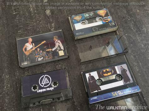 Making Custom Cassette Labels & Jcards For Your Cassettes